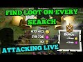 Clash of Clans !HOW TO FIND LOOT ON EVERY SEARCH ATTACK LIVE! COC