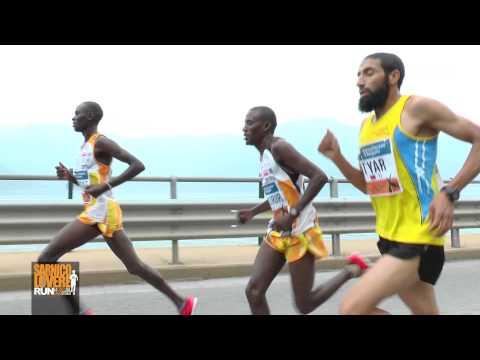 SARNICO LOVERE RUN 2015 - RAI SPORT 1