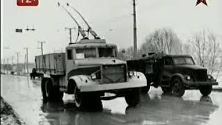 Промышленная техника СССР