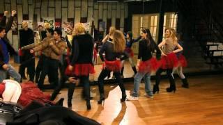 """Levent Sali - """"Mambo No.5"""" (cover) in """"Pariu cu viata"""""""