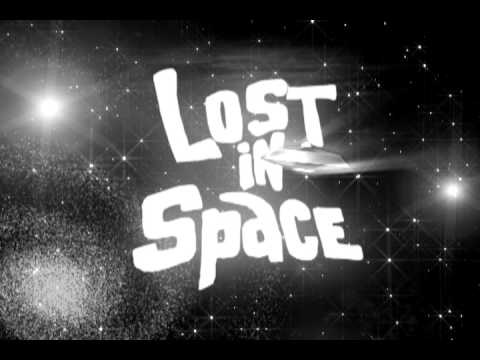 Lost in Space Season 1 Remastered BW