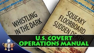 Fallout 4 U.S. Covert Operation Manuals - Comic Book Magazine Locations 10 Issues