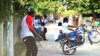 Prince Pin & Mr. Peppa - Nuh New Friend [Official Music Video]