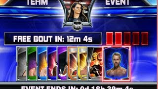 WWE Supercard Ep.130- TRTG TIPS AND TRICKS! | AWESOME TRTG PROGRESS!(Hey guys in this video I tell you some tips and tricks on TRTG! I also show you the current progress of my team! With that I hope you enjoyed the video, if you did ..., 2016-04-19T06:41:23.000Z)