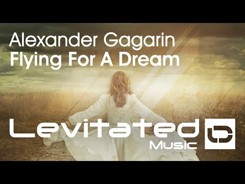 Alexander Gagarin – Flying For A Dream [Available 09.07.2018]