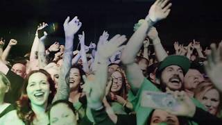 Flogging Molly - St. Patrick's Day at the Hollywood Palladium