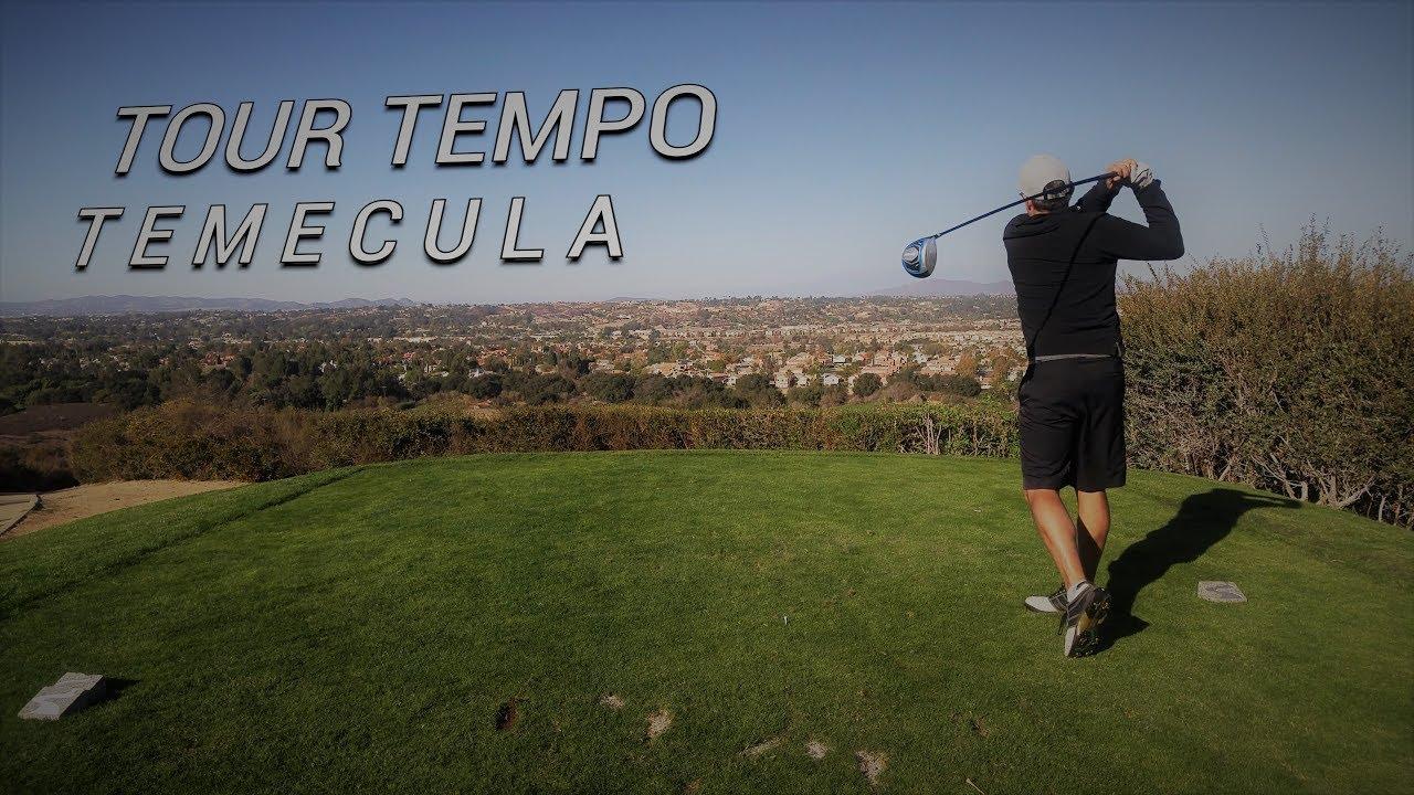 Tour Tempo Temecula