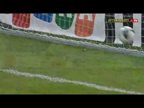 Helsingborg IF vs Örebro Aftonbladet sammandrag 6/5-10