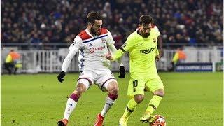 OL : LDC, Gensio a son plan anti Lionel Messi face au Barça