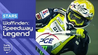 Tai Woffinden's Journey to Become World's Greatest Speedway Rider | Trans World Sport