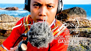 Small Island Big Song - GASIKARA (Raw Single mix)