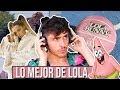 EL TEMAZO 'LOLA BUNNY' de LOLA ÍNDIGO y DON PATRICIO | REACCIÓN Y OPINIÓN | Jose Zafer