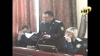 Решение апелляционного суда по делу Серика Ахметова огласят 14 марта.(Сегодня в Карагандинском областном суде продолжилось рассмотрение апелляционной жалобы Серика Ахметова,..., 2016-03-11T14:12:39.000Z)