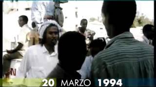 20 marzo 1994 l'omicidio di Ilaria Alpi e Miran Hrovatin