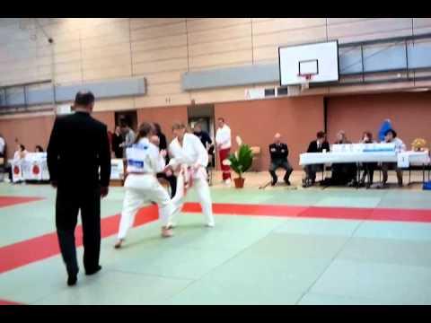 Judo-Hammepokal 2012