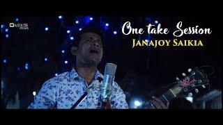 Nisha    Jananjoy Saikia    One Take Musical Journeys    Episode 1