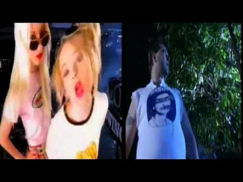 Trouble By Shampoo Both Music Videos