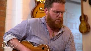 Rick Turner Model 1 LBU Lindsey Buckingham Fancy Koa Top Electric Guitar (Part Two)