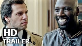Ein MordsTeam - Trailer (Deutsch | German) | HD | Omar Sy