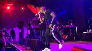 Damian Marley and Nas- Nah mean (Live)