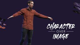 """Character / Image I """"I Am Righteous"""" I Sunday, October 25, 2020"""