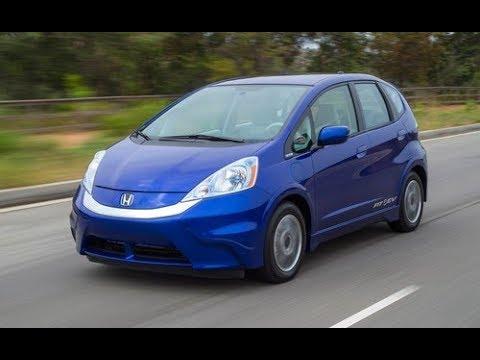 2020 Honda Fit Youtube