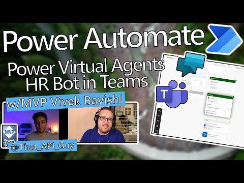 Power Virtual Agents Tutorial – Create a Free Chatbot in Microsoft Teams