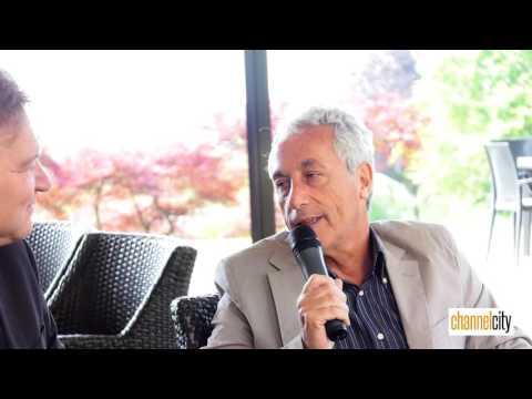 EVENTO BREVI-HP:  Marcello Molinari, Marketing Manager, BREVI
