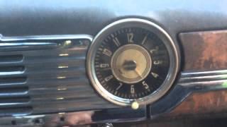 1948 Chevy fleetline for sale