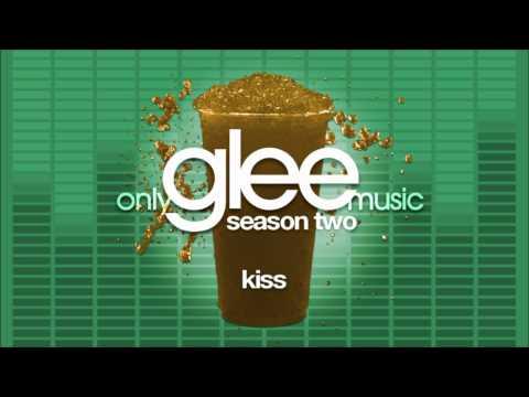 Glee Cast  Kiss Feat Gwyneth Paltrow HQ