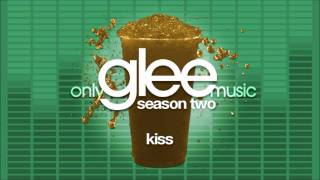 Watch Glee Cast Kiss video