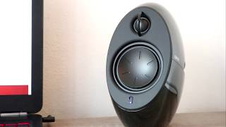 Edifier Luna Eclipse e25 HD Speakers Review