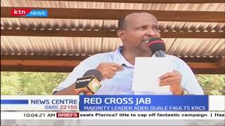 Aden Duale faults Red Cross'  accountability after appealing for funds for drought crisis