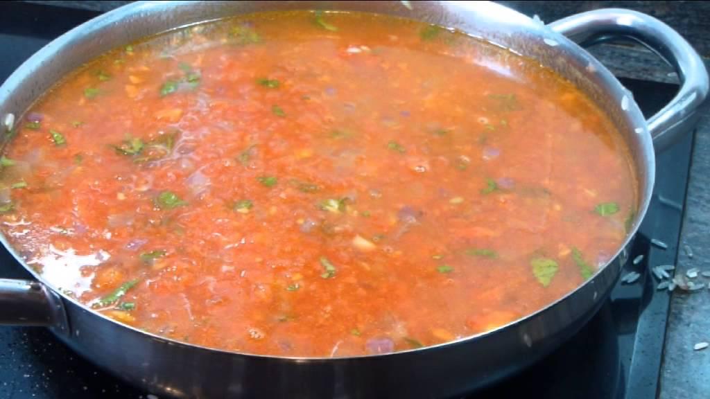 Arroz Pilaf Con Tomate (receta Fácil)