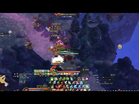 Bokor - Elementalist - Warlock  Stage 6 Outerwall 15