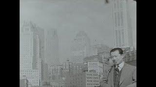 戦前・昭和12年 海外旅行(ニューヨーク) thumbnail