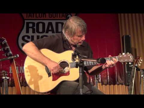 TAYLOR GUITARS ROAD SHOW 2013 : Body & Guitar Shape