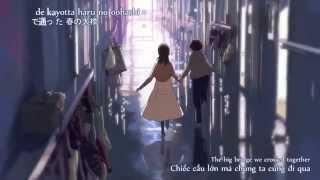 Gambar cover Sakura - Ikimonogakari [Vietsub+Engsub]