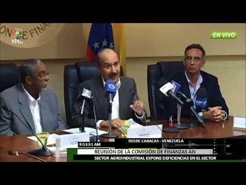 """Venezuela. - Diputado Luis Silva: """"Maduro lo que representa es hambre para nuestro pueblo"""" - VPItv"""