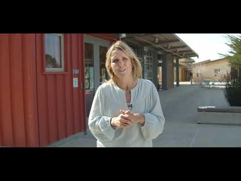 Chartwell School Virtual Tour