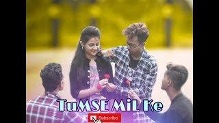 Tumse Milke Dilka Jo Haal | Main Hoon Na | Latest Hindi Song | Karan Nawani | New Love Story 2019
