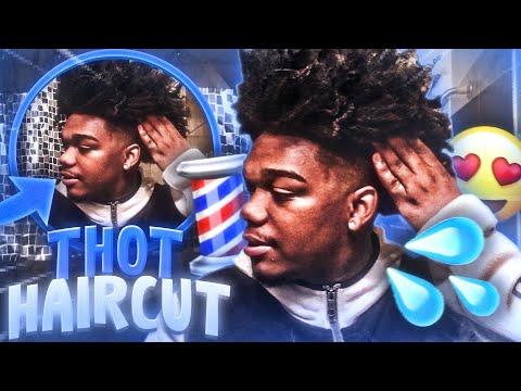 *new*-freeform-dread-afro-thot-hair-tutorial❗️🔥