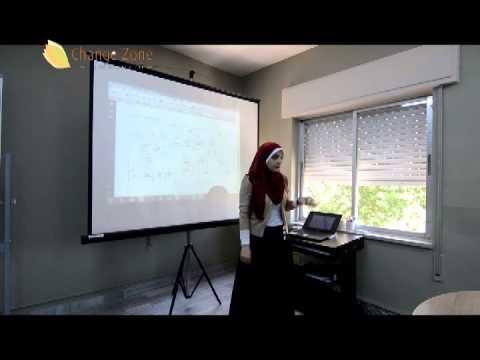 Zina Nafe - HRM in Practice Project Presentation