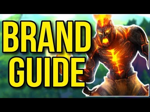 Brand Challenger Champion Guide | How to Play Brand Support