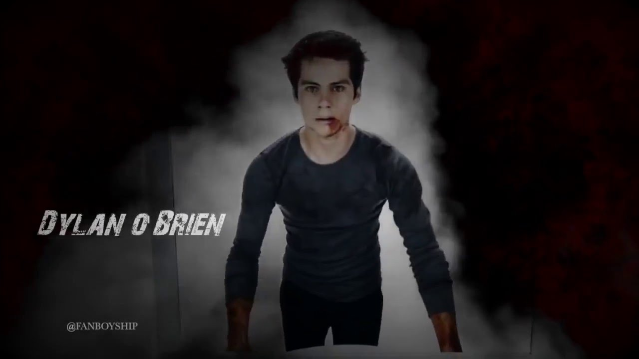 Teen Wolf - Video Edit Fanmade - Youtube-6330