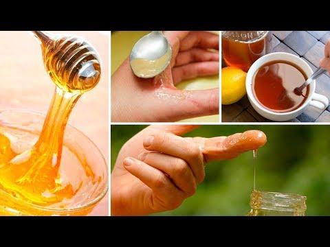 9 Surprising Health Benefits of Raw Honey