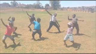 Distruction boyz - shut up & groove broken mix