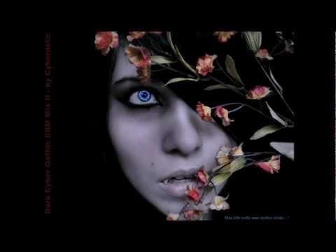 Dark Cyber Gothic EBM Mix II  (Project X)- by Cyberdelic
