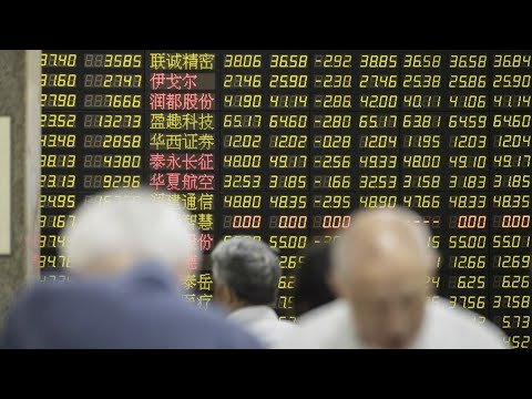 We Are Short-Term Cautious on Chinese Equities: UBS's Liu