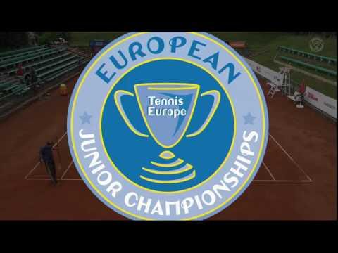 EUROPEAN JUNIOR CHAMPIONSHIPS U14